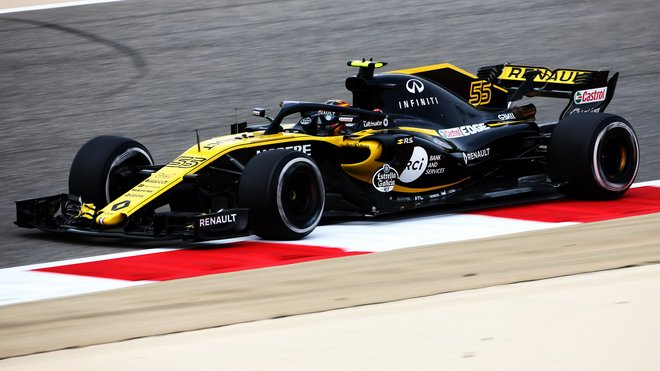 Renault přemýšlí, že by se již naplno začal věnovat vývoji příštího vozu