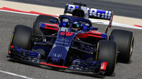 Toro Rosso využívá svou zbraň z LMP1 - anotační obrázek
