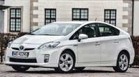 Toyota Prius 3. generace