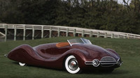 Norman E. Timbs Buick Streamliner