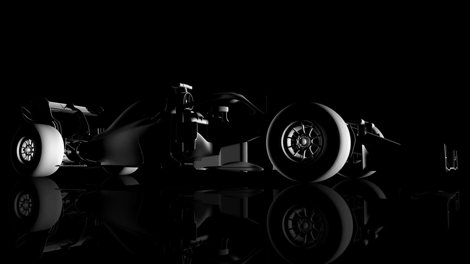 Model vozu Toro Rosso