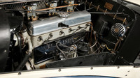 Delahaye 135 M Cabriolet s karoserií Figoni & Falaschi