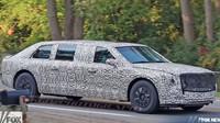 Nová limuzína Cadillac pro Donalda Trumpa