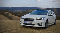 TEST: Subaru Impreza 1.6i odmítá klišé a je teď bezpečnější než Volvo. Bude to stačit? - anotační foto