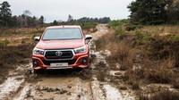 Nová Toyota Hilux 2018 Special Edition