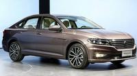 Volkswagen bere Čínu útokem, v Pekingu představil 9 nových modelů - anotační foto