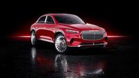 Nejdražší auto vyráběné v USA? Brzy se jím může stát Mercedes-Maybach - anotační obrázek