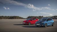 Ford Fiesta ST míří na český trh, ceny začínají od 522 900 Kč