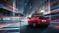 Hloupé řidiče zachrání chytrá auta, revoluci chce odstartovat Toyota - anotační foto