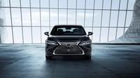 Nový Lexus ES