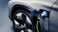 Ilustrační foto (BMW Concept iX3)