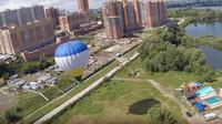 Jedno z prvních ruských létajících aut je skutečný unikát