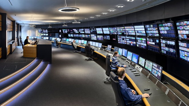 RTL centrum