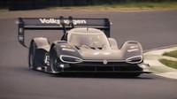 Tichý zabiják supersportů? Volkswagen vypustil na trať své elektrické monstrum - anotační foto