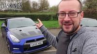 Známý YouTuber míří za mříže, luxusní vozy si kupoval za nakradené peníze