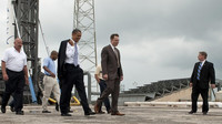 Elon Musk s bývalým americkým prezidentem Obamou