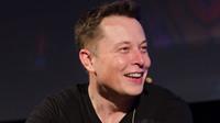 Elon Musk (autor: Heisenberg Media)