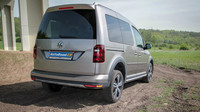 VW Caddy Alltrack