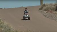 Nejmenší automobil na světě, který může legálně na silnice