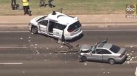 Autonomní vozidlo společnosti Waymo se stalo účastníkem dopravní nehody