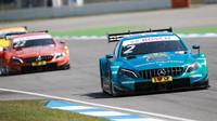 Forma Mercedesu z Hockenheimu dělá odchod ještě více frustrující, přiznává Paffett - anotační obrázek