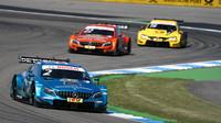 Lausitzring: Paffett vítězí dominantním způsobem v nedělním závodu - anotační obrázek