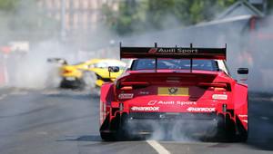 Hockenheimring: Rast vyhrává sobotní závod a v boji o titul tak jsou tři jezdci - anotační obrázek