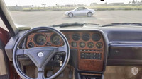 Raritní Lancia Thema 8.32 s motorem V8 z Ferrari