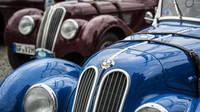 Karlovy Vary se stanou místem konání 42. setkání členů klubu BMW Club Mobile Classic