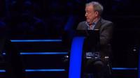 Jeremy Clarkson se při vymýšlení odpovědi na tvar základní značky pořádně zapotil