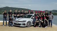 Koncept Volkswagen Golf GTI Next Level