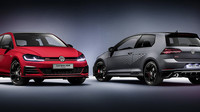 Studie Golf GTI TCR Concept