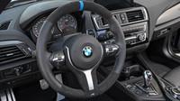 LW M2 Convertible: Kabriolet M2, který BMW nikdy nevytvořilo