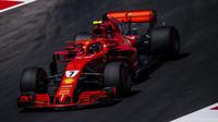 Opustí Kimi Räikkönen po sezoně F1?