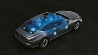Lexus si dal na novém audiosystému modelu LS skutečné záležet