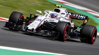 Williams již zahájil práce na příštím voze, vývoj toho letošního ale