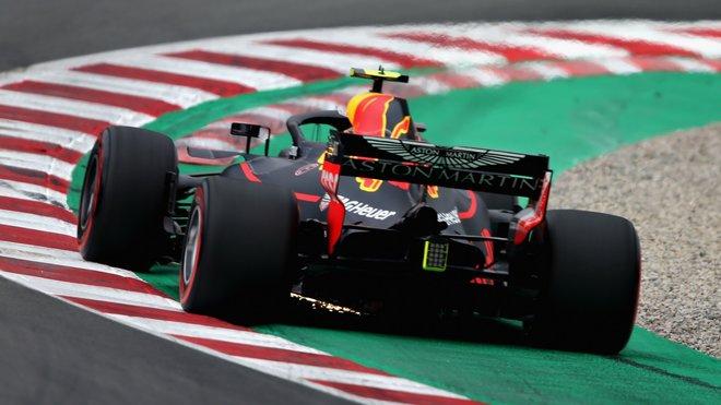 Aston Martin do 9 měsíců pozná, zda dokáže pro Red Bull postavit dostatečně silný motor - anotační obrázek