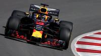 McLaren jedná s Ricciardem o přestupu. Proč ho pilot Red Bullu nevylučuje? - anotační foto