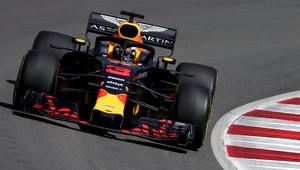 McLaren jedná s Ricciardem o přestupu. Proč ho pilot Red Bullu nevylučuje? - anotační obrázek