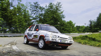Traiva RallyCup - květen
