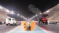 Devel Sixty se na závodní dráze prezentoval v nejlepším světle