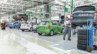 Autorizované servisy Škoda fungují od pondělí v plném režimu. Co vše se mění? - anotační obrázek