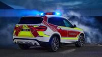 Záchranářské speciály z dílny BMW