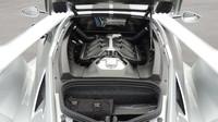 Ford GT nabízený aukční společnosti Mecum