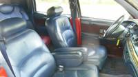 Lincoln Town Car převlečený za Rolls-Royce Phantom