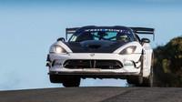 Dodge Viper závodního týmu Whitehot Motorsport