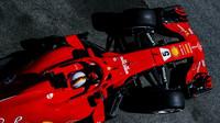 Sebastian Vettel si připsal další pole-position a do závodu odstartuje z nejlepší pozice