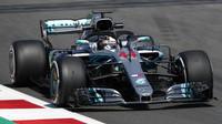 Lewis Hamilton bude mít šanci bojovat o další vítězství