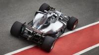Valtteri Bottas s dalším spokojeným místem úplně spokojený nebyl, Mercedes v Kanadě ale na víc neměl