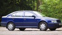 Škoda Octavia s nájezdem téměř 700 000 kilometrů je díky pravidelné údržbě v neuvěřitelném stavu